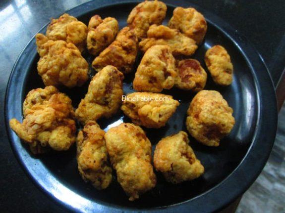 BBQ Chicken Poppers Recipe - Fried Dish