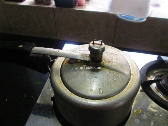Koorka Beef Ularthiyathu Recipe / Chinese Potato Dish