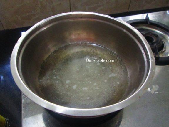 Maida Burfi Recipe / Homemade Burfi