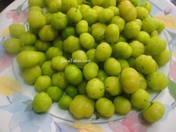 Nelli Puli Achar Recipe - Delicious Pickle