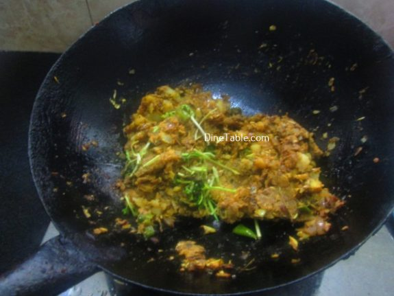 Vazhakoombu Cutlet Recipe - Snack Cutlet