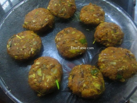 Vazhakoombu Cutlet Recipe - Fried Cutlet