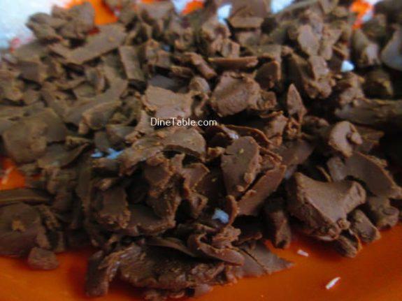 Chocolate Puttu Recipe / Easy Puttu