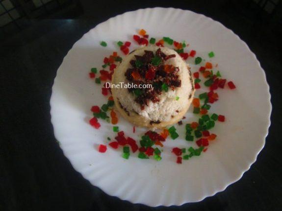 Chocolate Puttu Recipe / Homemade Puttu