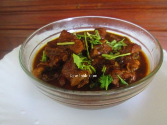 Malabar Chicken Curry Recipe / Easy Curry