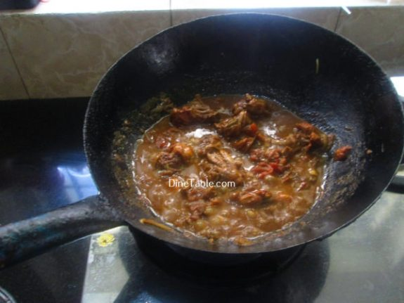Malabar Chicken Curry Recipe / Nutritious Curry