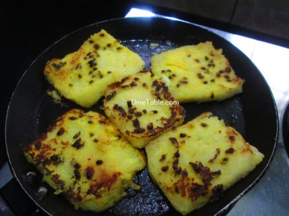 Passion Fruit French Toast Recipe / Homemade Dish