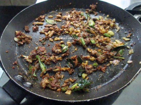 Tapioca Fish Cutlet Recipe / Nutritious Cutlet