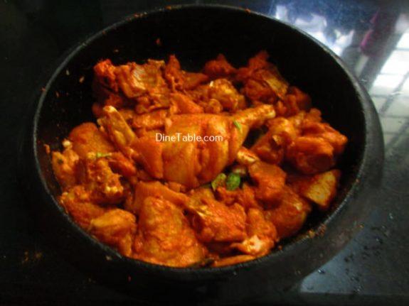 Chicken Fry Recipe / Healthy Fry