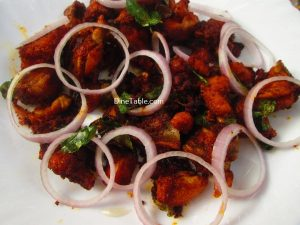 Chicken Fry Recipe