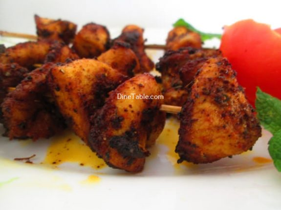 Chicken Peri Peri Recipe / Homemade Dish
