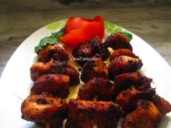 Chicken Peri Peri Recipe / Kerala Dish