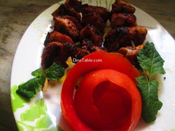 Chicken Peri Peri Recipe / Tasty Dish