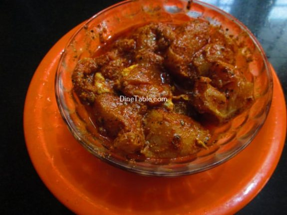 Chicken Peri Peri Recipe / Delicious Dish