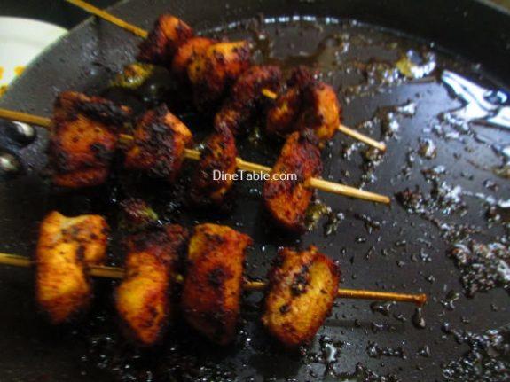 Chicken Peri Peri Recipe / Crunchy Dish