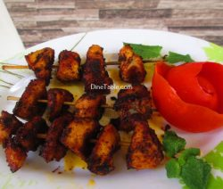 Chicken Peri Peri Recipe / Healthy Dish