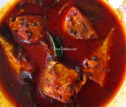 Fish Curry Recipe / Easy Curry