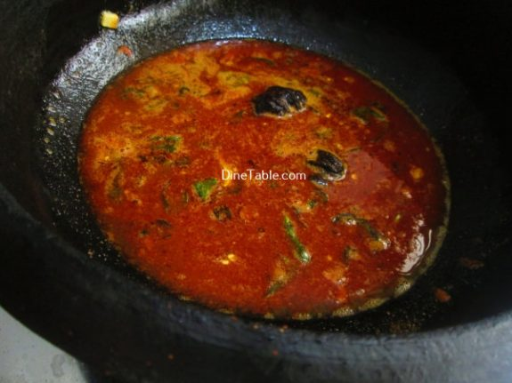 Fish Curry Recipe / Indian Curry