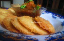 Mutta Surka Recipe / Tasty Snack