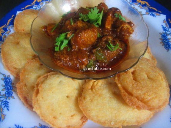 Mutta Surka Recipe / Easy Snack