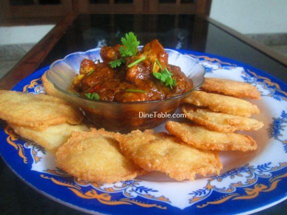 Mutta Surka Recipe / Delicious Snack