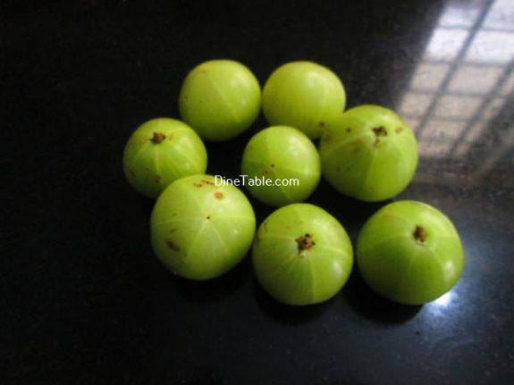 Nelllikka Chammanthi Recipe / Easy Dish