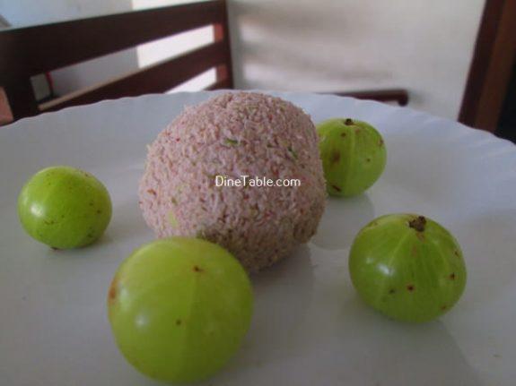 Nelllikka Chammanthi Recipe / Yummy Dish