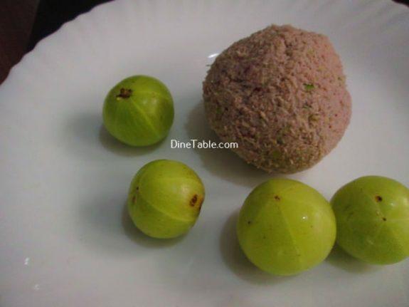 Nelllikka Chammanthi Recipe / Delicious Dish