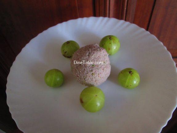 Nelllikka Chammanthi Recipe / Healthy Dish