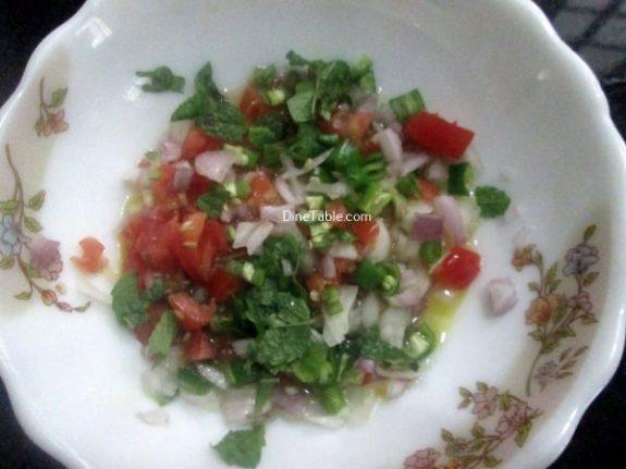 Egg Dosa Recipe / Quick Dish