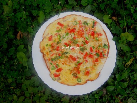 Egg Dosa Recipe / Yummy Dish
