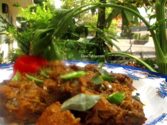 Pepper Chicken Recipe / Tasty Dish