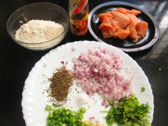 Chicken Momos Recipe / Quick Momos