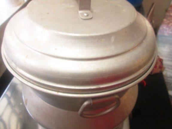 Chicken Momos Recipe / Appetizer Momos