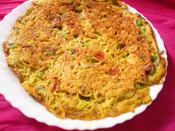 Xmas Cake Recipe In Malayalam: Maggi Noodle Omelette Recipe
