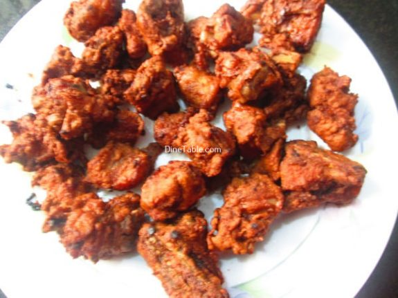 Spicy Chilly Chicken Recipe / Yummy Dish