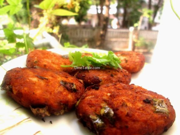 Chakkakuru Vada Recipe / Spicy Vada