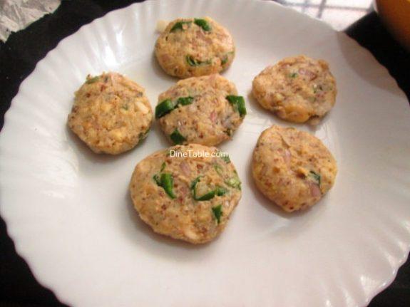 Chakkakuru Vada Recipe / Crunchy Vada