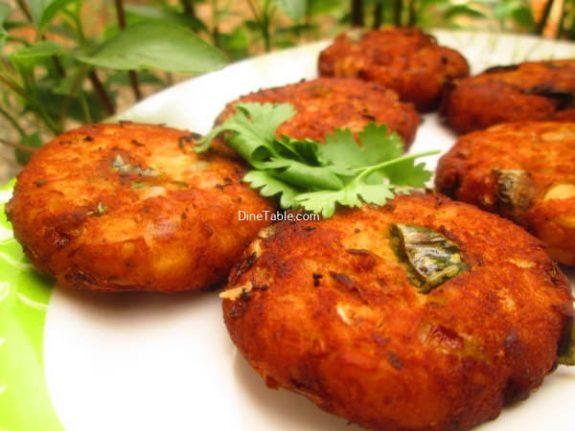 Chakkakuru Vada Recipe / Delicious Vada