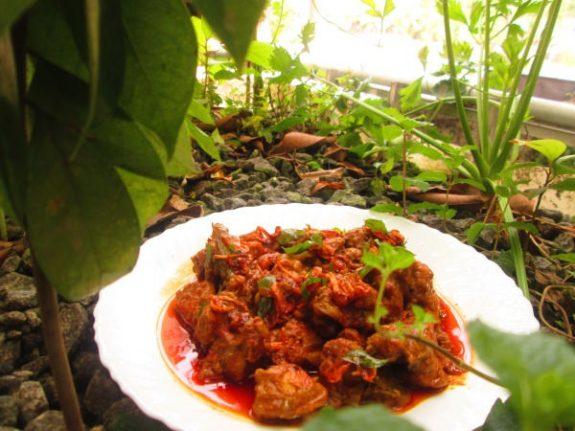 Chicken Curry Recipe / Yummy Curry