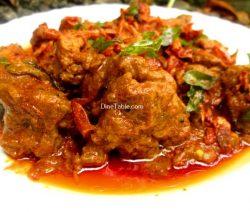 Chicken Curry Recipe / Non veg Curry