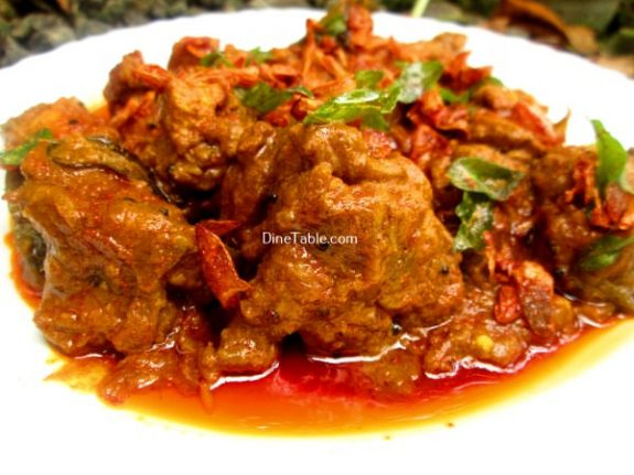 Chicken Curry Recipe / Non veg Curry
