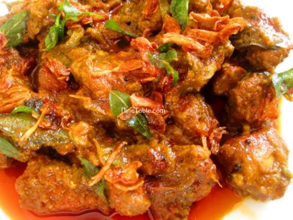 Chicken Curry Recipe / Easy Curry