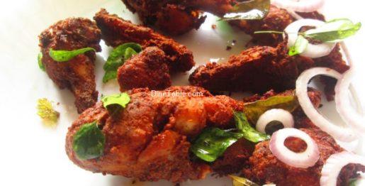 Chicken Fry Recipe / Yummy Fry