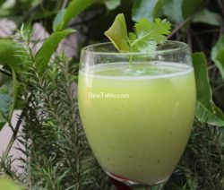 Manga Sambharam Recipe / Tasty Drink