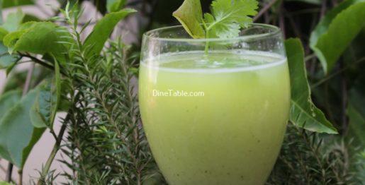 Manga Sambharam Recipe / Tasty Drink