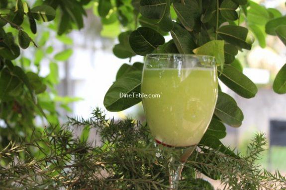Manga Sambharam Recipe / Nutritious Drink