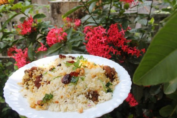 Chicken Biryani Recipe / Nutritious Dish