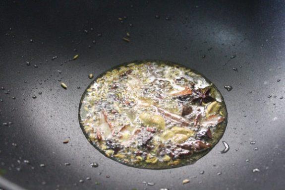 Chicken Biryani Recipe / Festival Dish