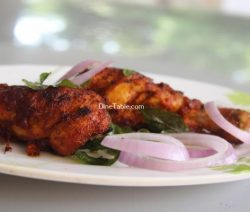 Chicken Drumsticks Fry Recipe / Simple Fry